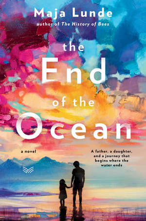 Vignette du livre The End of the Ocean