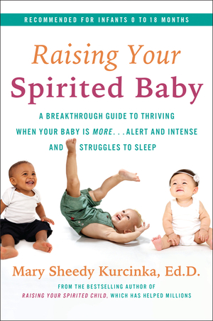 Vignette du livre Raising Your Spirited Baby