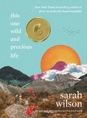 Vignette du livre This One Wild and Precious Life