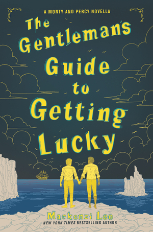 Vignette du livre The Gentleman's Guide to Getting Lucky