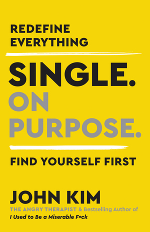Vignette du livre Single On Purpose