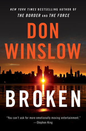 Broken - Don Winslow