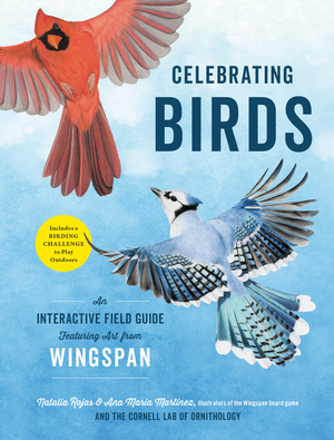Vignette du livre Celebrating Birds