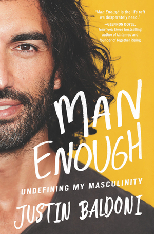 Vignette du livre Man Enough