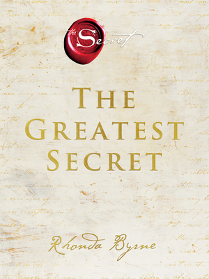 Vignette du livre The Greatest Secret