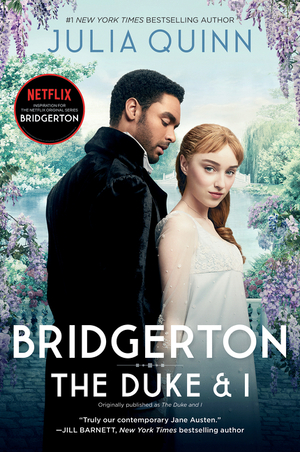 Vignette du livre Bridgerton [TV Tie-in]