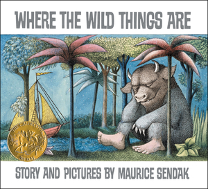 Vignette du livre Where the Wild Things Are