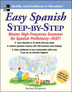 Vignette du livre Easy Spanish Step-By-Step