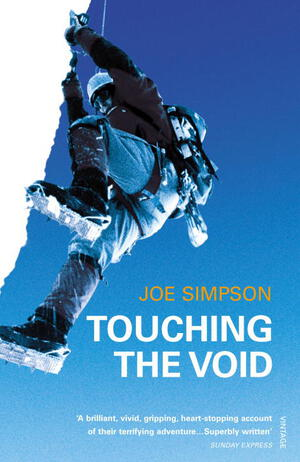 Vignette du livre Touching The Void