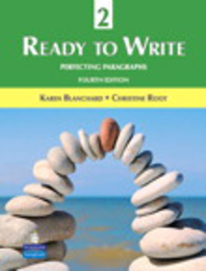 Vignette du livre Ready to Write 2