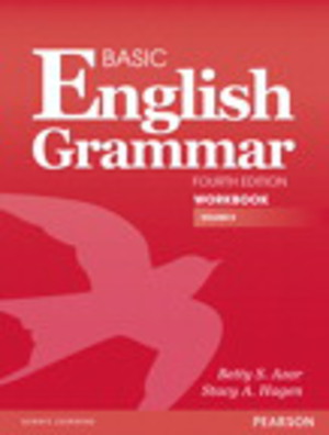 Vignette du livre Basic English Grammar Workbook B