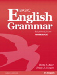 Vignette du livre Basic English Grammar Workbook