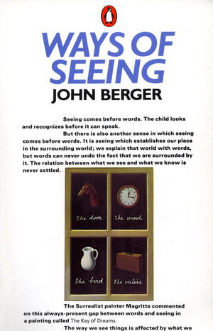 Vignette du livre Ways of Seeing