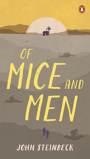 Vignette du livre Of Mice and Men