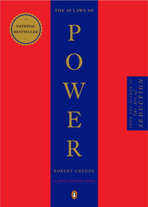 Vignette du livre The 48 Laws of Power