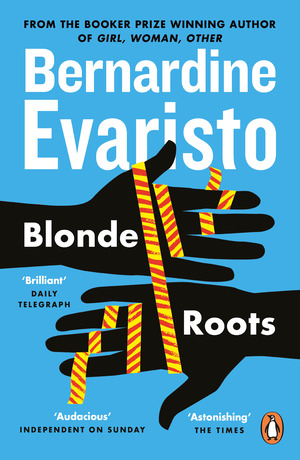 Vignette du livre Blonde Roots