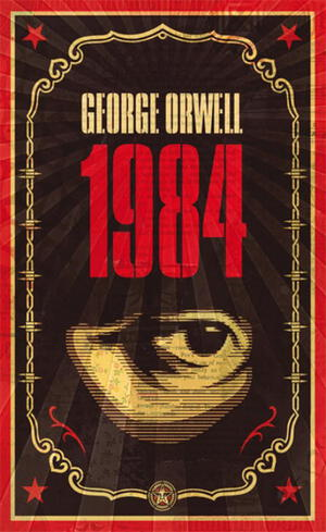 Vignette du livre Nineteen Eighty Four
