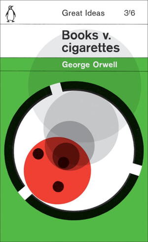 Vignette du livre Great Ideas Books V Cigarettes