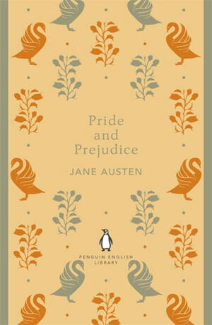 Vignette du livre Penguin English Library Pride and Prejudice