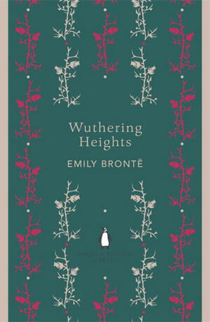 Vignette du livre Penguin English Library Wuthering Heights