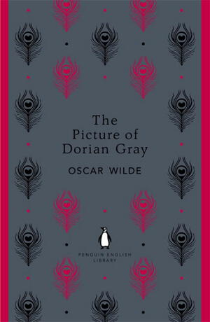 Vignette du livre Penguin English Library the Picture of Dorian Gray