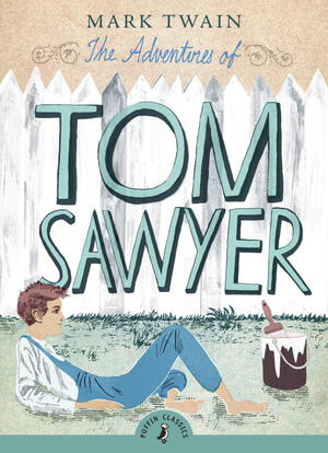 Vignette du livre The Adventures of Tom Sawyer