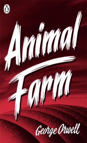 Vignette du livre Penguin Classics Animal Farm