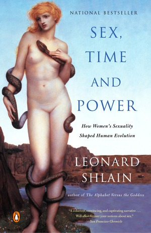 Vignette du livre Sex, Time, and Power