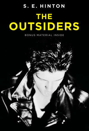 Vignette du livre The Outsiders