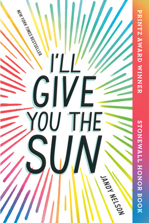 Vignette du livre I'll Give You the Sun