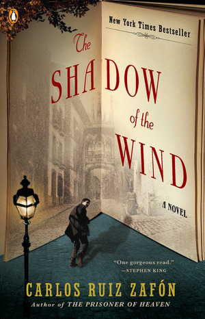 Vignette du livre The Shadow of the Wind
