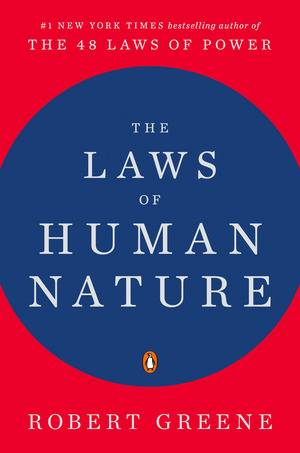 Vignette du livre The Laws of Human Nature