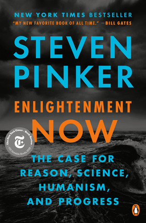 Vignette du livre Enlightenment Now