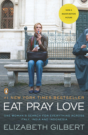 Vignette du livre Eat Pray Love