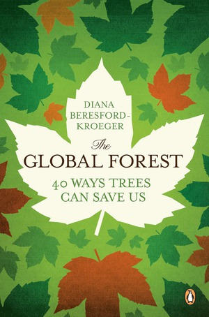 Vignette du livre The Global Forest