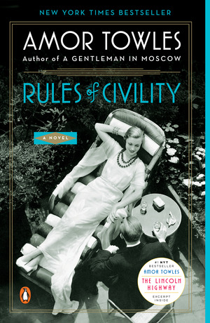 Vignette du livre Rules of Civility