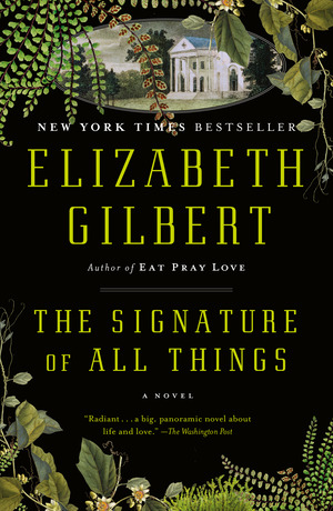 Vignette du livre The Signature of All Things