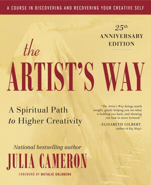 Vignette du livre The Artist's Way
