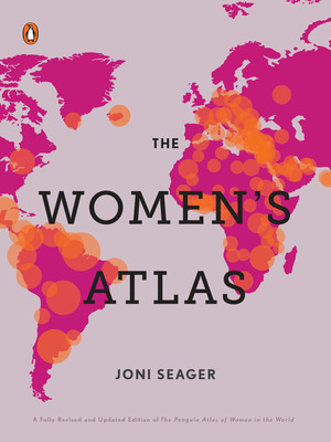 Vignette du livre The Women's Atlas