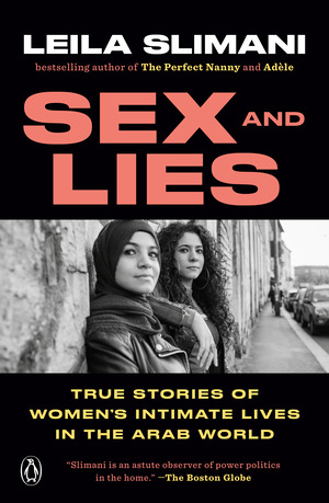 Vignette du livre Sex and Lies
