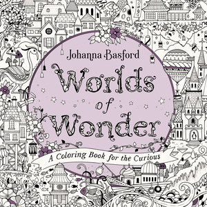 Vignette du livre Worlds of Wonder