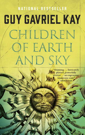 Vignette du livre Children of Earth and Sky