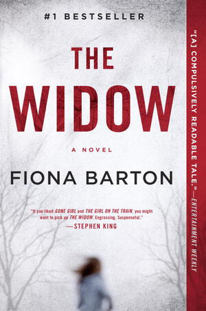Vignette du livre The Widow