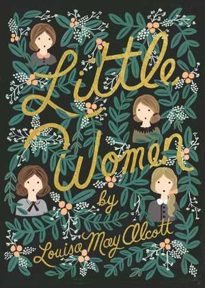 Vignette du livre Little Women