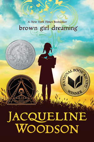 Vignette du livre Brown Girl Dreaming
