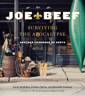 Vignette du livre Joe Beef: Surviving the Apocalypse