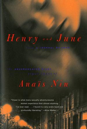 Vignette du livre Henry and June