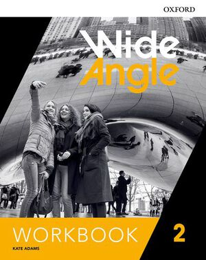 Vignette du livre Wide Angle: Level 2 Workbook