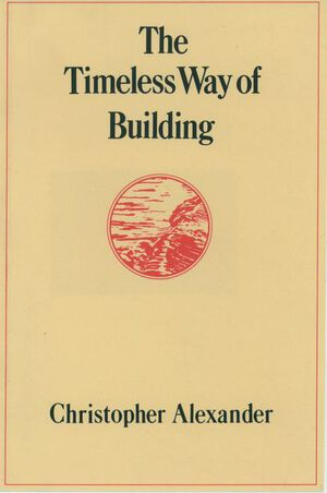 Vignette du livre The Timeless Way of Building