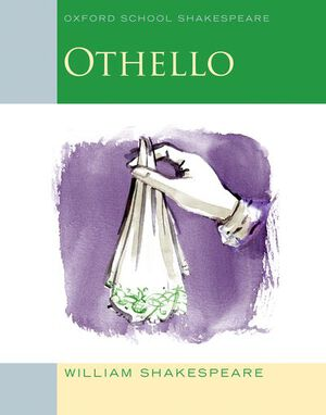 Vignette du livre Othello (2009 edition)